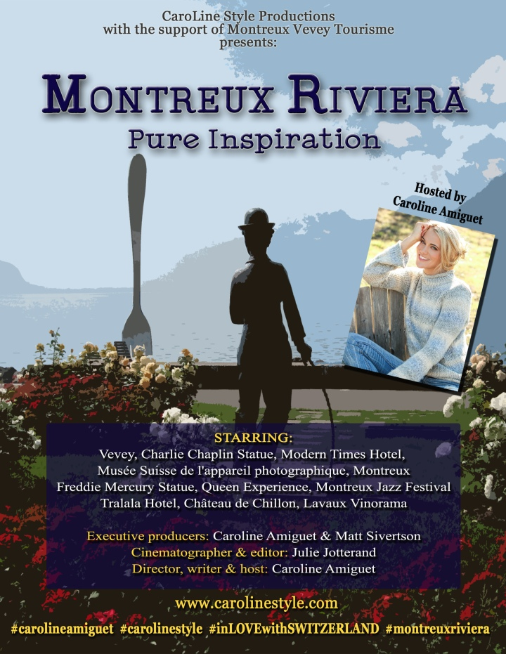 Montreux Riviera poster (1)