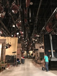 Stage 31 at CBS Studios