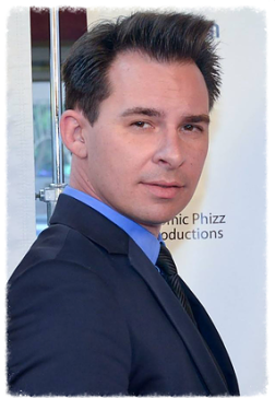 """Cinematographer: Award-winning director William Wall has just begun to make his unique mark in cinema. Accolades include """"Best Director"""", """"Best Editor"""" and """"Best Sound Design"""" as well as """"Best Film"""" honors for his debut feature film The Immortal Edward Lumley (2013) and short films Zero (2014) and The Wheeler of Oz (2010) from the LA Fear & Fantasy Film Festival, San Diego Film Awards, California Film Awards, Phoenix Comicon and Louisville Film Festival. Additionally, short film Android 413 (2010), directed and produced by William Wall and production house Metro City Films, was honored by San Diego Comic-Con International in 2011. Bringing stunning and sometimes surreal imagery to his well-crafted stories, he employs filmmaking techniques pioneered decades earlier, but with a singular result that is incredibly modern. More info: www.halocinematic.com"""