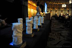 A line of Hubbles for the Celebrity Tribute Awards at Coronado Island Film Festival. Photo courtesy of Kel Casey/Coronado Eagle-Journal.