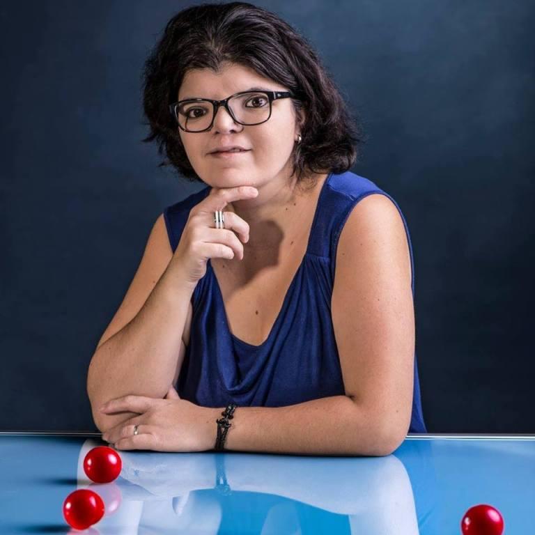 Marina Forney